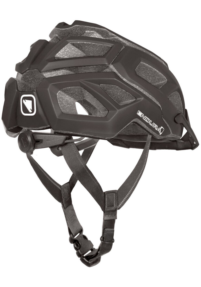 endura helmet singletrack